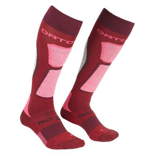 Ortovox W Merino Socks Ski Rock'n'wool
