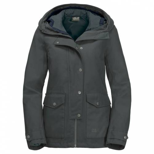 Jack Wolfskin W Devon Island Jacket