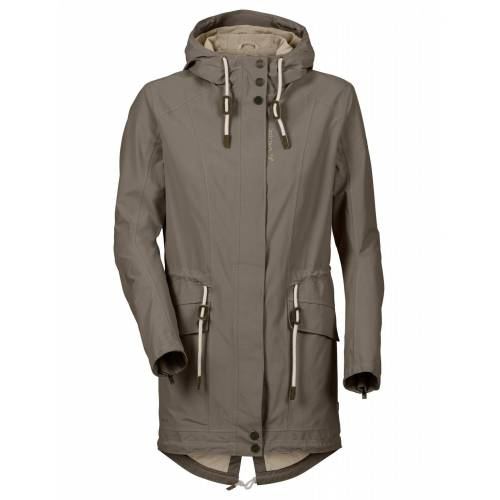 Vaude Womens Califo Parka