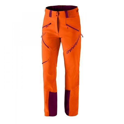 Mercury Dynafit W Mercury Pro 2 Pants Ibis Damen 36