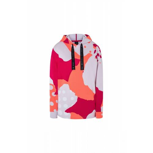 Bogner Fire + Ice Ladies Henrika Flower