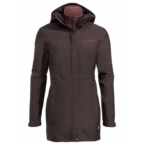 Vaude Womens Idris 3in1 Parka II