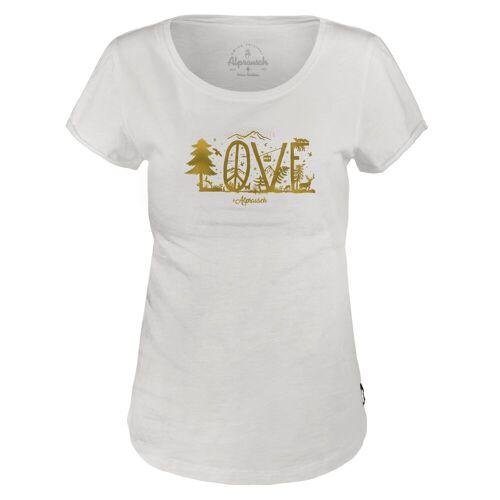 Alprausch W Alplove T-Shirt