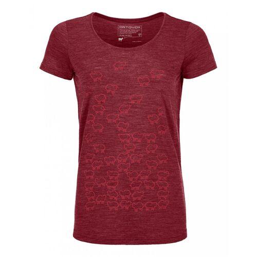 Ortovox W 150 Merino Cool LET It Sheep T-Shirt