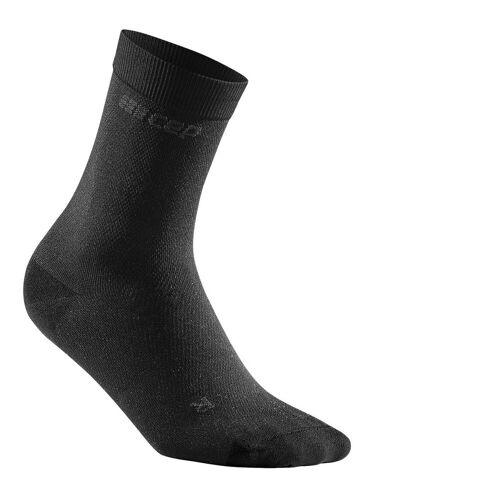 CEP W Business Mid CUT Socks Black Damen IV