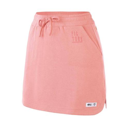 Picture W Kity Skirt Rusty Pink Damen L