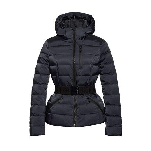 Goldbergh W Soldis Jacket NO Fur Dark Navy Damen 36