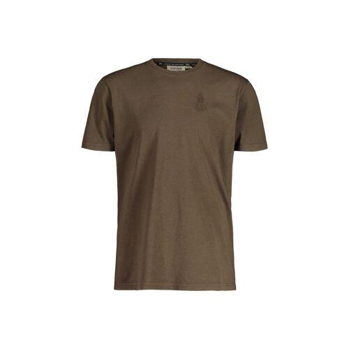 Maloja M Maulbeerem. T-Shirt Bark Herren M