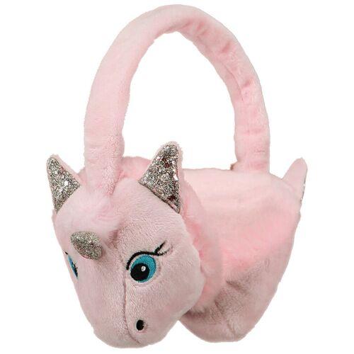 Barts Kids Unicorna Earmuffs Pink Unisex One Size