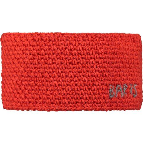 Barts Skippy Headband Fire Red Unisex One Size