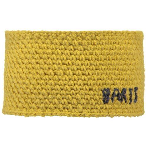 Barts Skippy Headband Yellow Unisex One Size