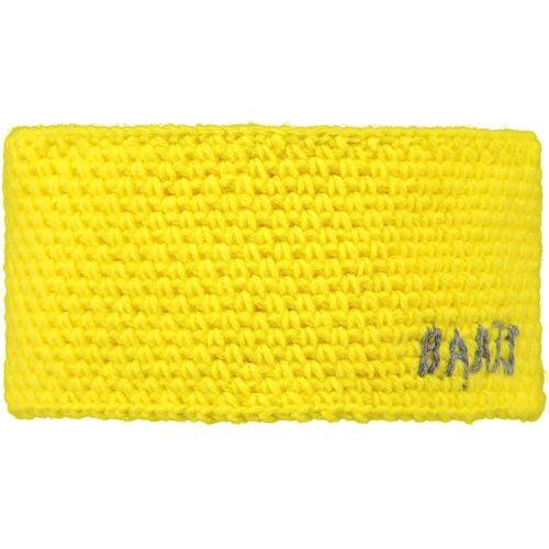 Barts Skippy Headband Fluo Yellow Unisex One Size