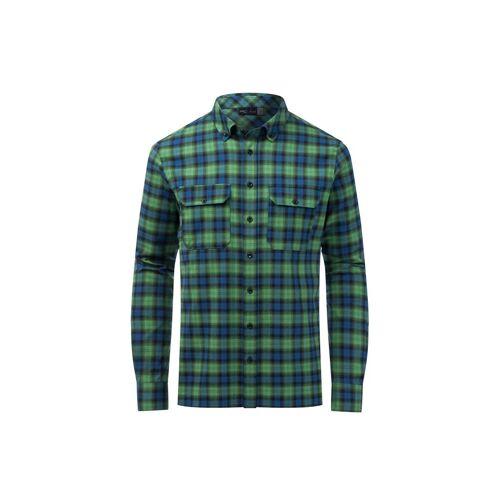 Kjus Men Macun Shirt Southern Blue Herren 54