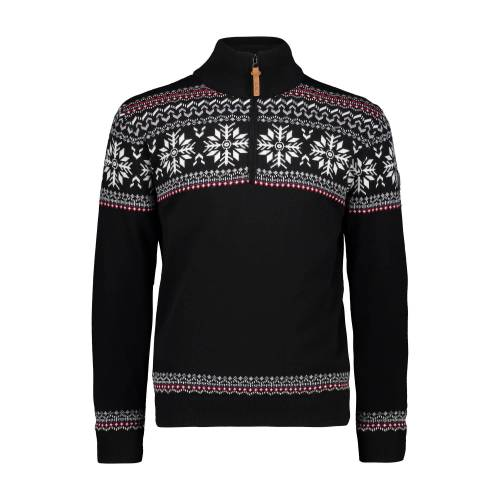 CMP M Knitted Pullover 1