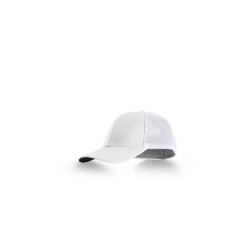 Kjus Unisex 3D Mesh Cap Cresting
