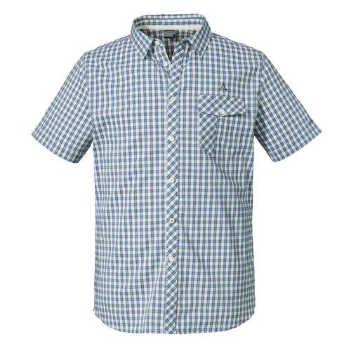 Schöffel M Shirt Miesbach4 SH Bering Sea Herren 56
