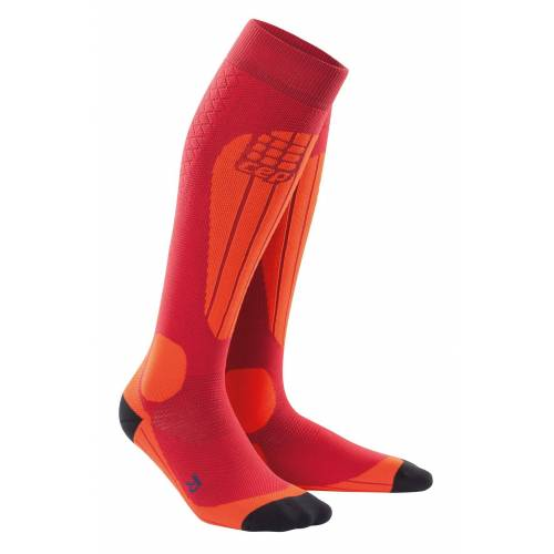 CEP M Ski Thermo Socks