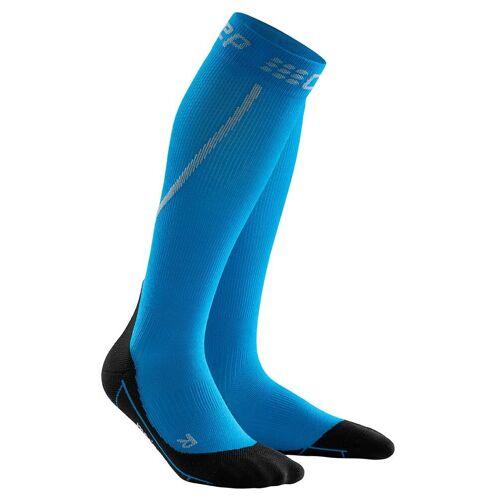 CEP M Winter RUN Socks