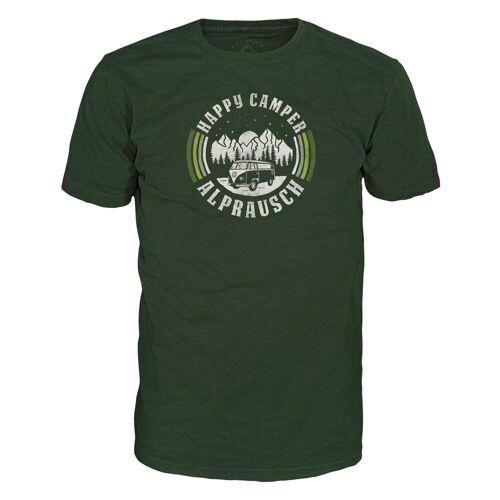 Camper Alprausch M Camper-Läbe T-Shirt
