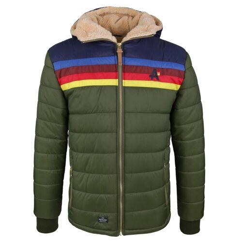 Toni Alprausch M Berg Toni Padded Jacket