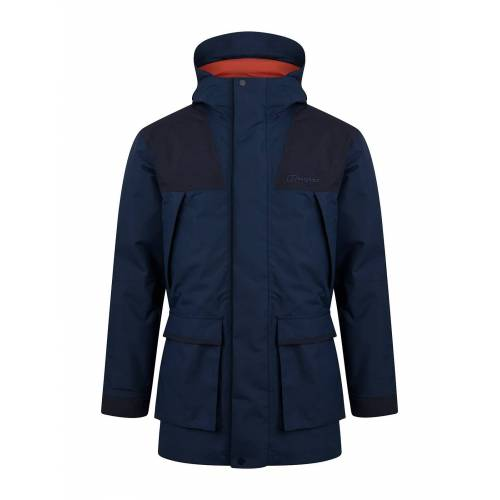 Berghaus M Breccan Insulated Parka