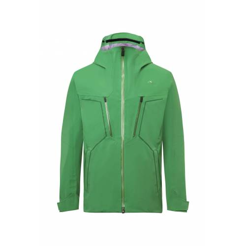 Kjus Men Macun Jacket Pine Green Herren 52