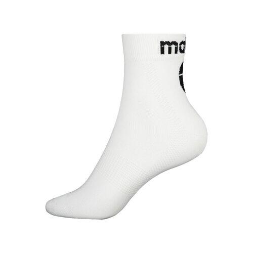 Maloja Dangom. Socken Snow Unisex 39 - 42