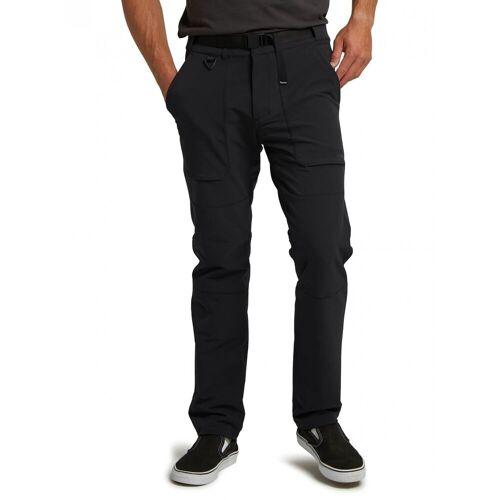 Burton M Multipath Pants True Black Herren 32