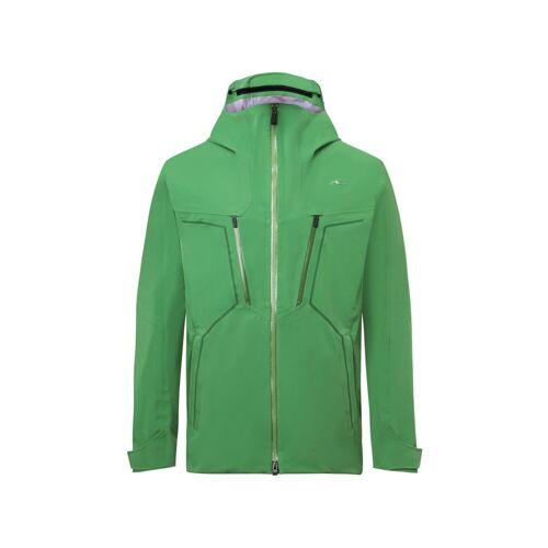 Kjus Men Macun Jacket Pine Green Herren 56