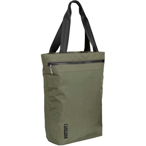 Camelbak Pivot Tote Bag Dusty Olive Unisex 20l
