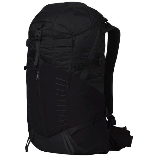 Bergans Rondane 30 Black - Solid Charcoal Unisex 30l