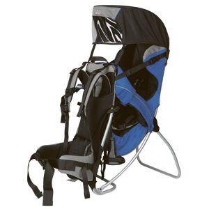 Bergans Kids Trekking Blue - Grey Unisex One Size