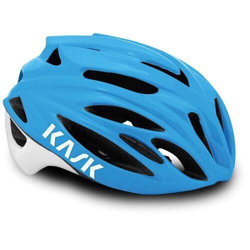 Kask Rapido Light Blue Unisex M