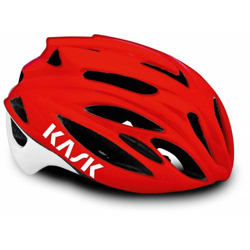 Kask Rapido Red Unisex L