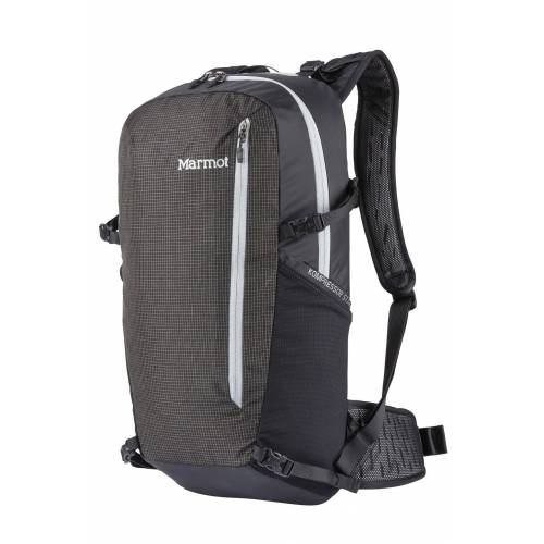 Marmot Kompressor Star Black - Slate Grey Unisex 28l