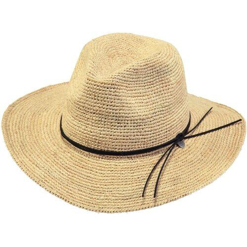 Barts W Celery Hat Natural Damen S