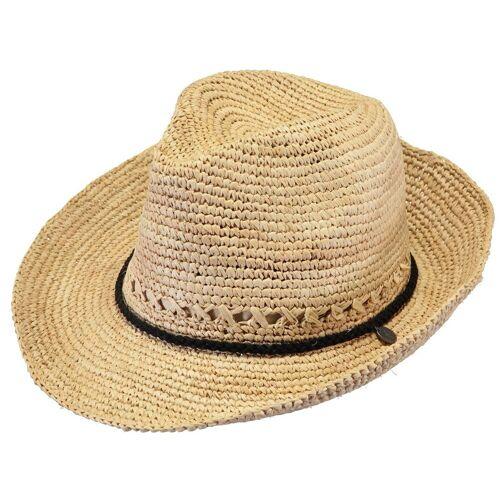 Barts W Hunze Hat Natural Damen One Size