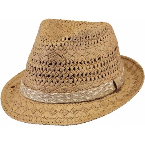 Barts W Bobizi Hat Natural Damen One Size