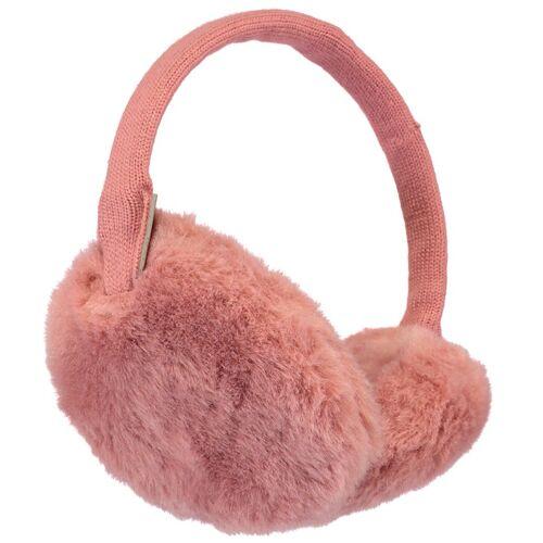 Barts W Plush Earmuffs Morganite Damen One Size