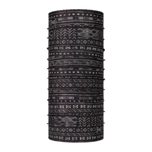 Buff Coolnet UV+ Sadri Black Unisex One Size