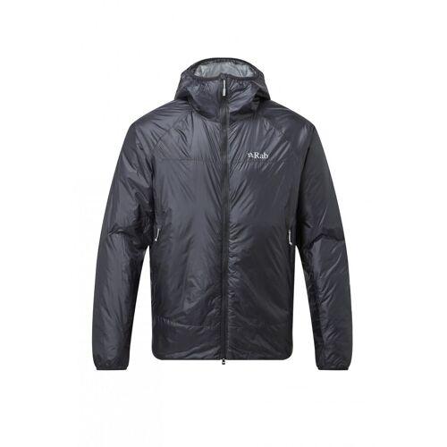 Xenon Rab M Xenon Jacket Steel Herren L