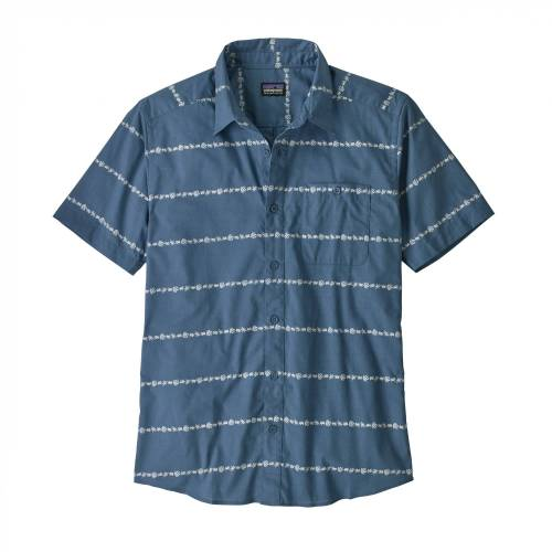 Patagonia M GO TO Shirt