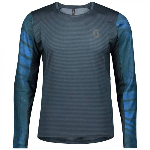 Scott M Trail RUN L/SL Shirt