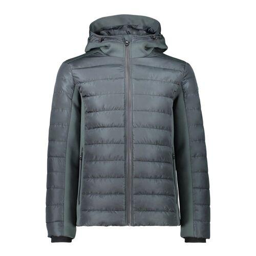 CMP M Jacket FIX Hood Nylon