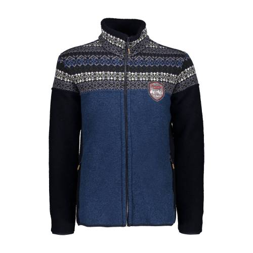 CMP M Jacket Norwegian Style A