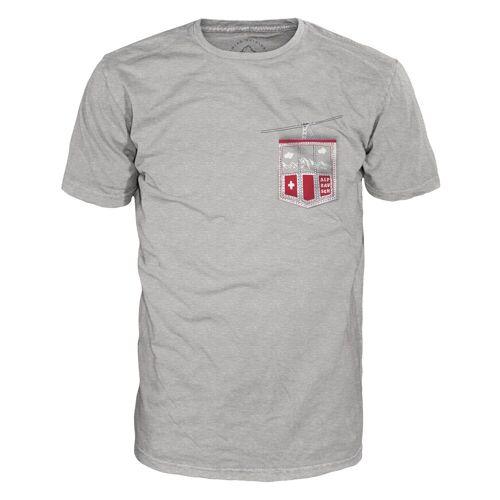 Alprausch M Gondel-Täschli T-Shirt