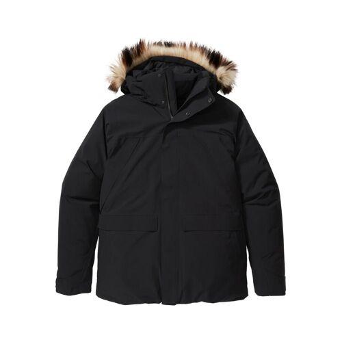 Marmot M Yukon II Parka Black Herren M