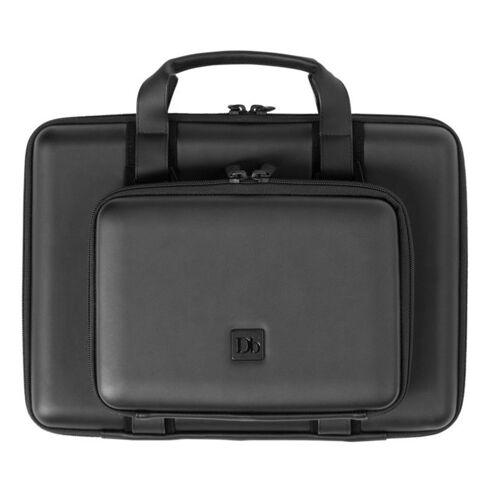 """Douchebags THE Hacker Laptop Case 13"""" Black Unisex One Size"""