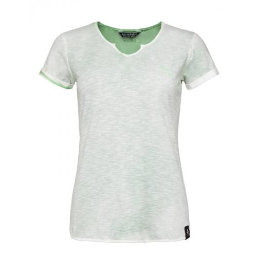 Chillaz W TAO Swirl Mint Sprayed Damen 40