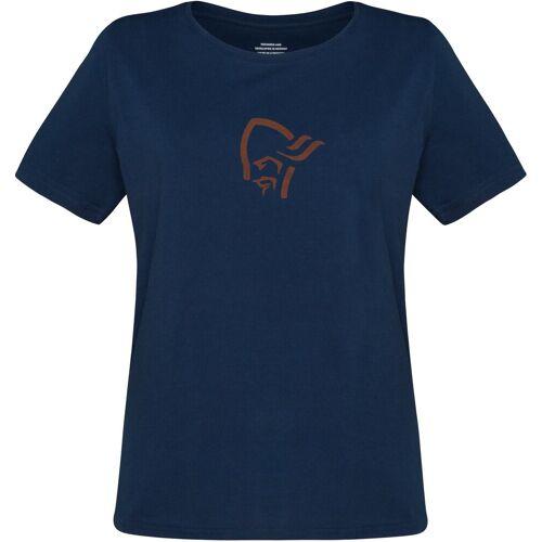 Viking Norrona W /29 Cotton Viking T-Shirt
